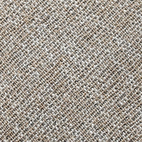 Tortilla Brown Malibu Linen Drapery Fabric - Fashion Fabrics Los Angeles