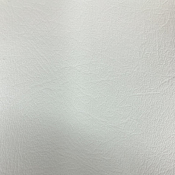 White Blazer Heavy Duty Vinyl Fabric