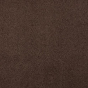 Chocolate Brown Micro Suede Fabric - Fashion Fabrics Los Angeles
