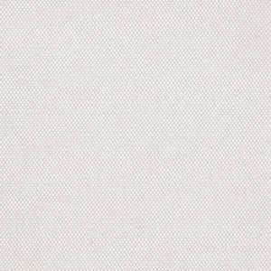 Solid White Outdoor Canvas Fabric
