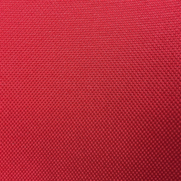 Red Marine PVC Vinyl Canvas Waterproof Outdoor Fabric - Fashion Fabrics Los Angeles
