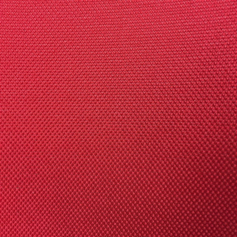 Red Marine PVC Vinyl Canvas Waterproof Outdoor Fabric