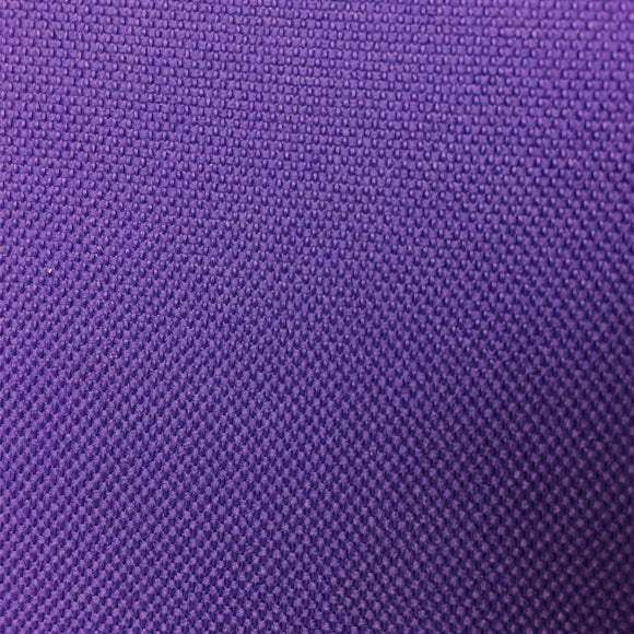 Purple Marine PVC Vinyl Canvas Waterproof Outdoor Fabric