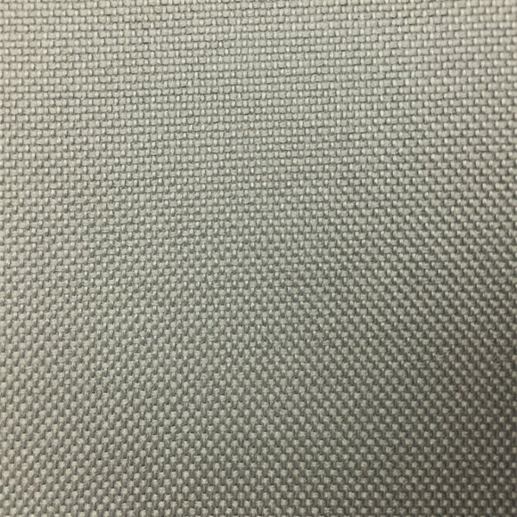 Dark Gray Marine PVC Vinyl Canvas Waterproof Outdoor Fabric - Fashion Fabrics Los Angeles