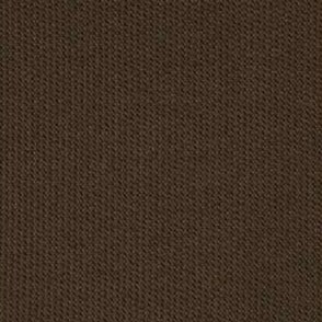 Solid Brown Outdoor Canvas Fabric