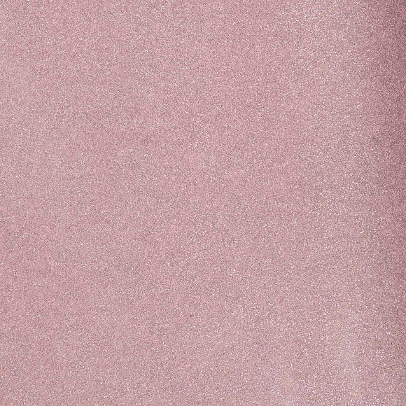 Pink Sparkle Glitter - Fashion Fabrics Los Angeles