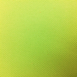 Neon Yellow Marine PVC Vinyl Canvas Waterproof Outdoor Fabric - Fashion Fabrics Los Angeles