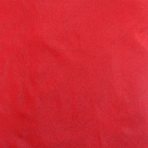 Red Triple Velvet Clothing Drapery Fabric - Fashion Fabrics Los Angeles