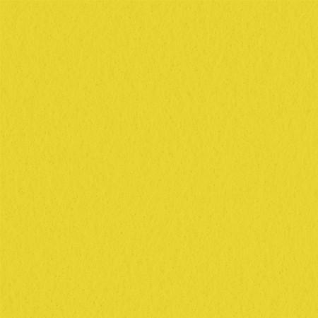 Yellow Solid Acrylic Felt Fabric - Fashion Fabrics Los Angeles