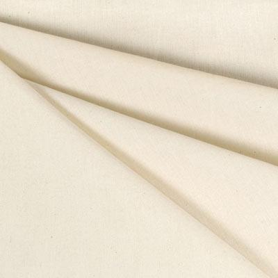 Natural Muslin Fabric - Fashion Fabrics Los Angeles