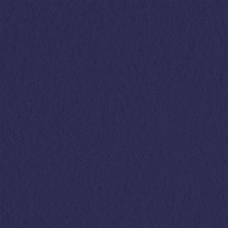 Navy Blue Solid Acrylic Felt Fabric - Fashion Fabrics Los Angeles