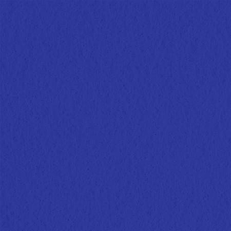 Royal Blue Solid Acrylic Felt Fabric