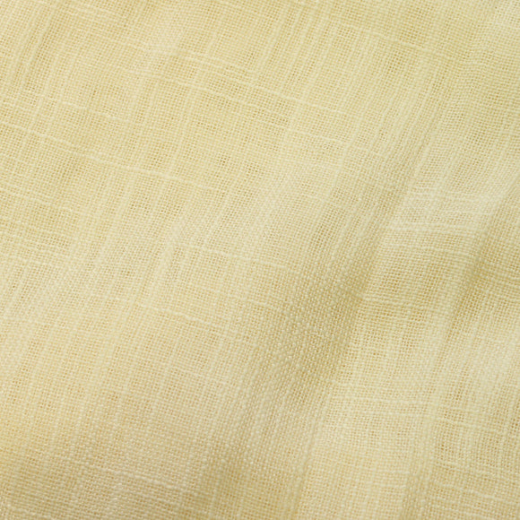 Ivory Wanted Sheer Drapery Home Decor Fabric - Fashion Fabrics Los Angeles
