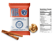 Allergy-Friendly Protein Bar