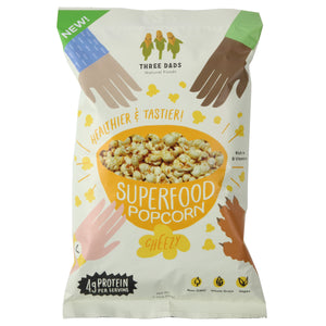Superfood Popcorn