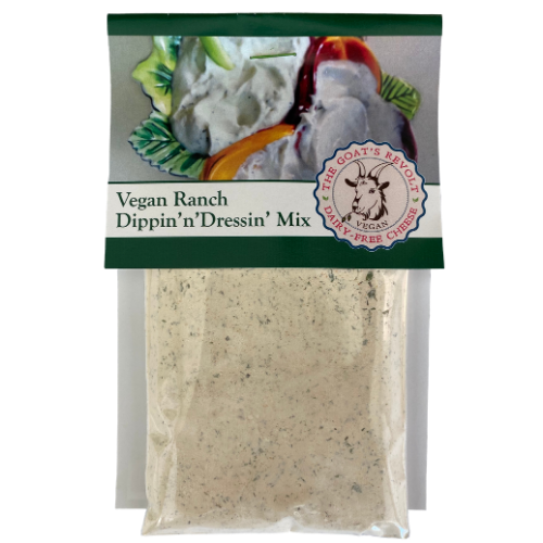 Dippin' and Dressin' Vegan Ranch Mix