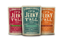 Texas Plant-Based Jerky