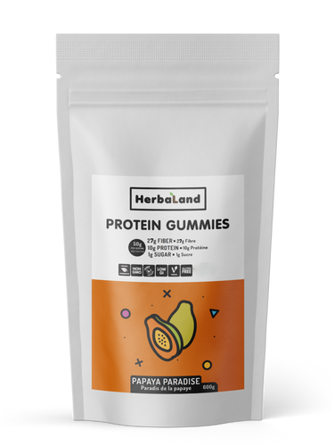 Protein Gummies for Adults: Big Bag