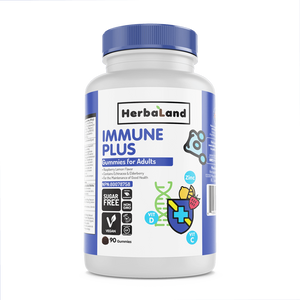 Immune Plus (Sugar Free)