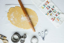 Sugar Cookie Baking Kit