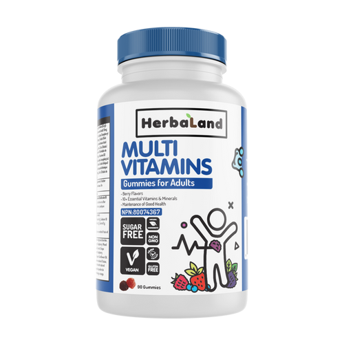 MultiVitamin Gummies for Adults