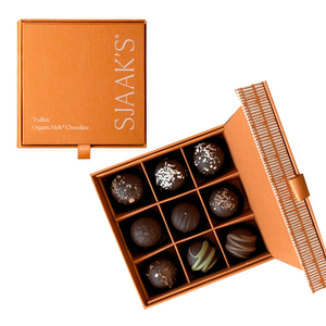 Chocolate Gift Box Assortments