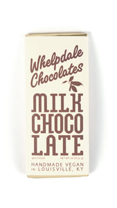 Whelpdale Chocolate Bars