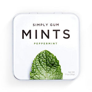 Natural Mints