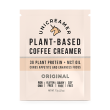 Plant Based Coffee Creamer