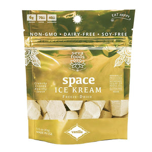 Organic Space Ice Kream