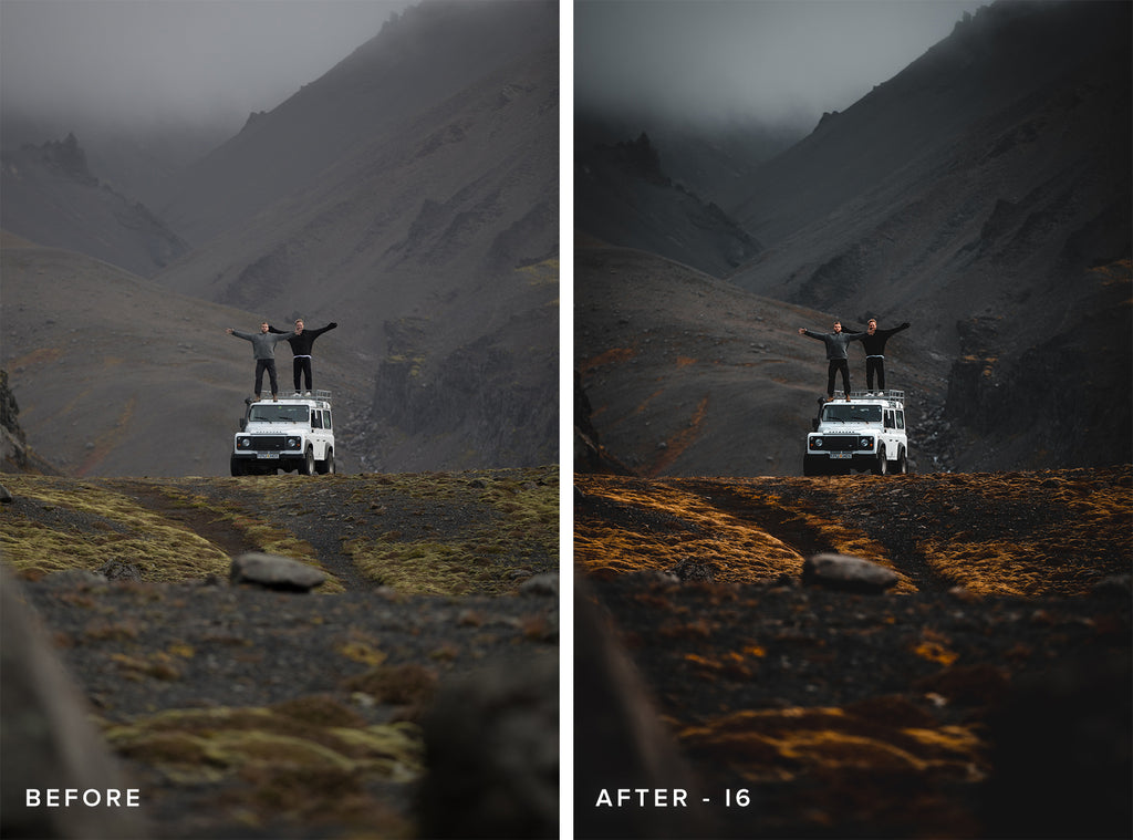 ICELAND - MOBILE
