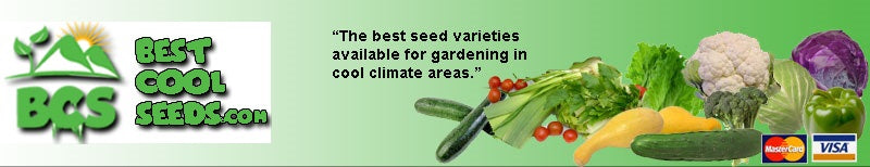 Best Cool Seeds