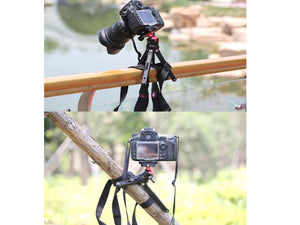 Mini tripod, up to 75Kg!