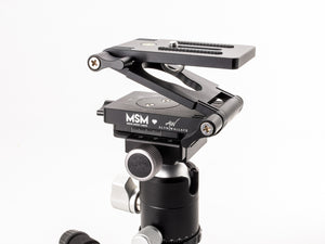 Z/V Tripod & Star Tracker Mount, designed with Professional Photographer Alyn Wallace -FREE SHIPPING