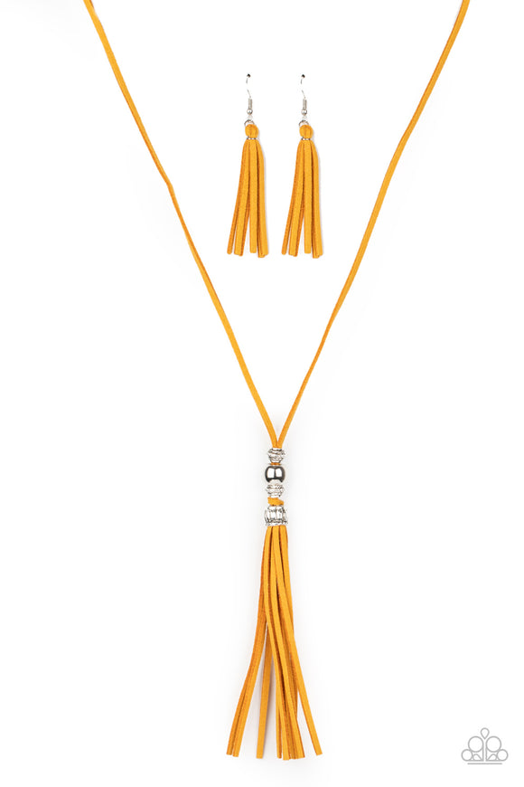 Hold My Tassel