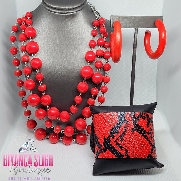 Paparazzi Accessories ~ Biyanca Sligh Boutique Inspired Sets