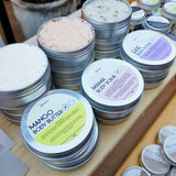 Mama Body Scrub - Sal Remedia