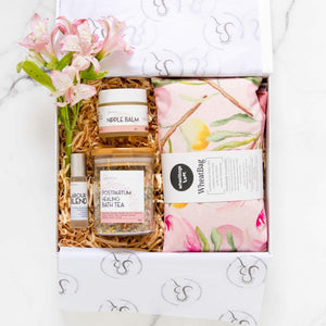 Hospital Bag Gift Set - Sal Remedia