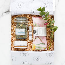 New Mama Survival Gift Set - Sal Remedia
