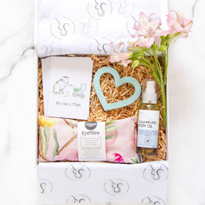 Design Your Own Personalised Gift Box - Sal Remedia