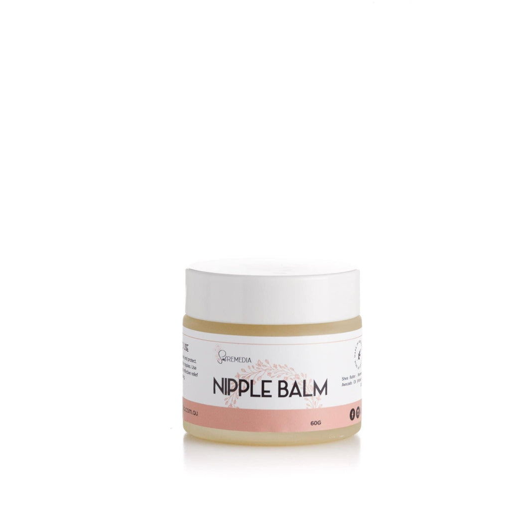 Nipple Balm - Sal Remedia