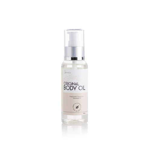 Original Body Oil - Sal Remedia