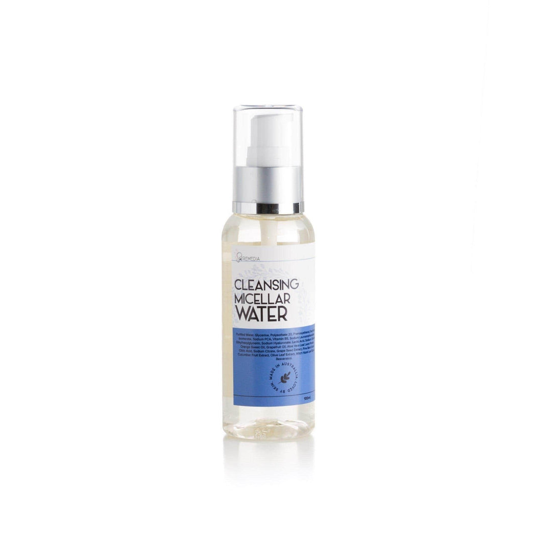 Cleansing Micellar Water - Sal Remedia