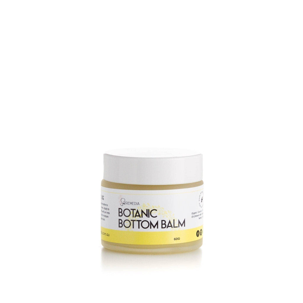 Botanical Baby Bottom Balm - Sal Remedia