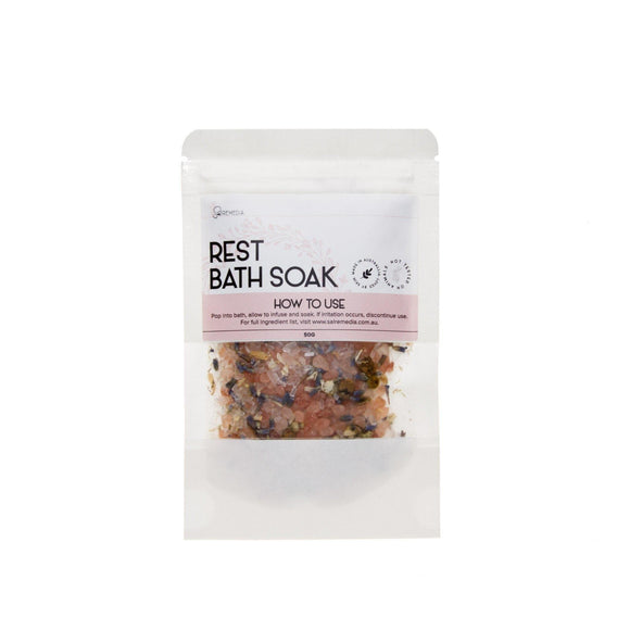 Mini Bath Soak - Sal Remedia