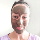 Dead Sea Mud Mask - Sal Remedia