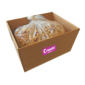 Kissypoo 8lb Box - Chocolate Raspberry Granola
