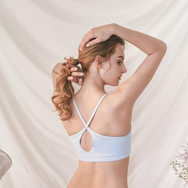 Comfort Top - Light Blue