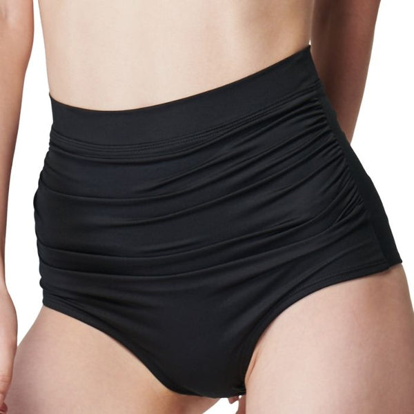 Sharon Move Shorts in Black