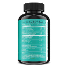 Zen Anxiety and Stress Relief Supplement